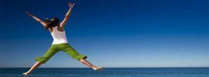 Equilibrio cuerpo mente a través de la acupuntura